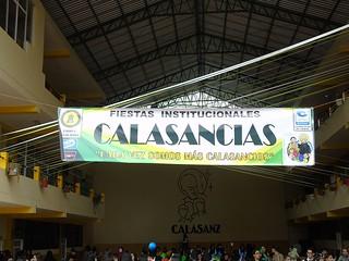 FIESTAS CALASANCIAS 2017