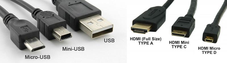 Tipos_USB_HDMI