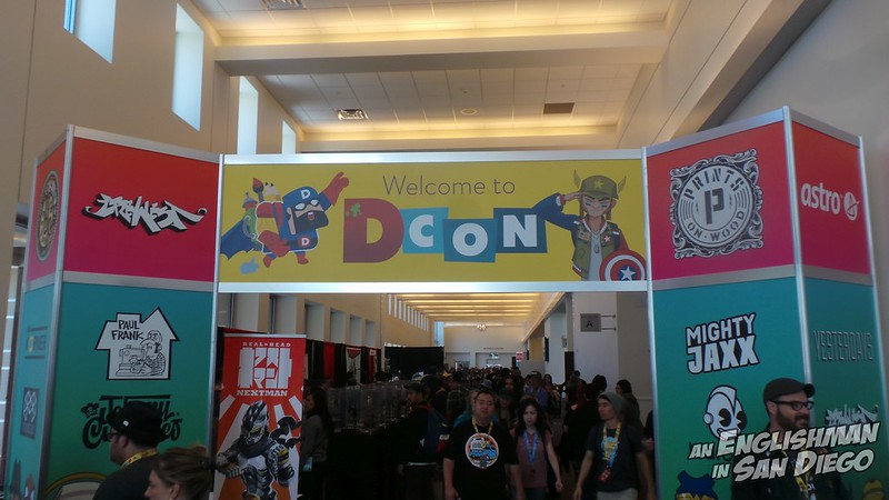 image - DesignerCon 2017 (Dan Berry photo gallery) 141