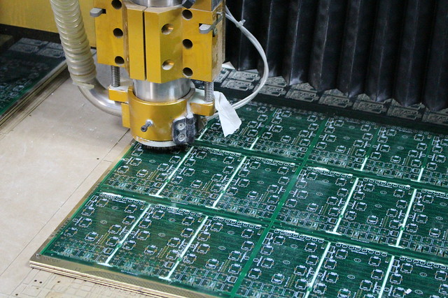 PCBWay Factory