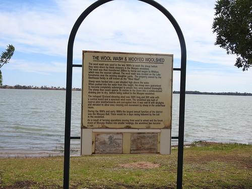 Lake Cargelligo