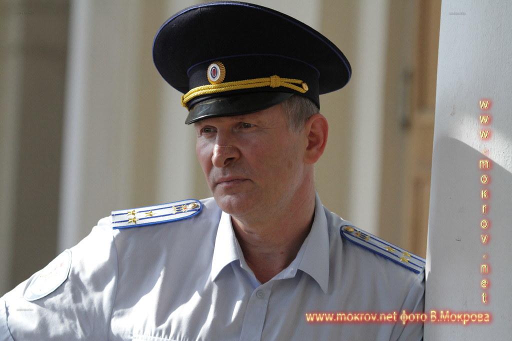 Актер - Добронравов Фёдор фотография