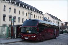 Neoplan Cityliner - Carrétour Voyages / Linéa - Photo of Gap