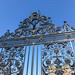 Holyrood Gates