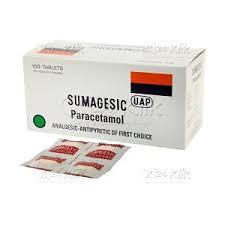 SUMAGESIC TAB STR 4'S