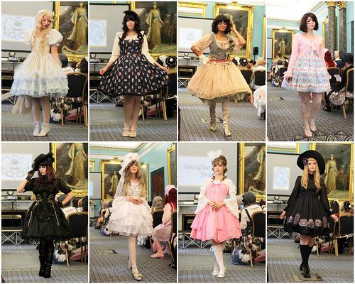Indie Brands Fashion Show