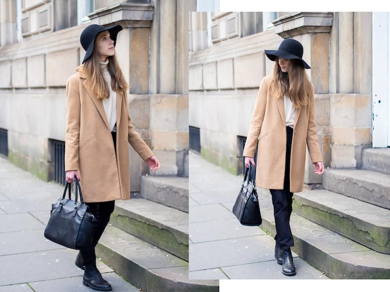 Parisian chic style inspiration
