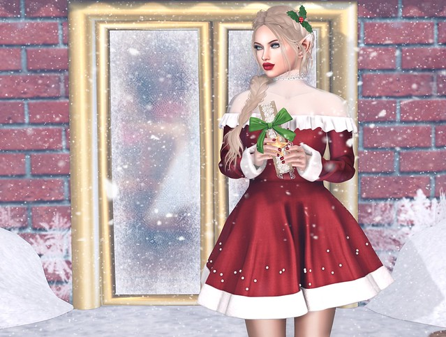 #279 - Christmas Elf