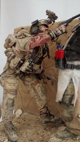 """"""" What a surprise !!!""""  US Navy Seal DEVGRU in Afghanistan 24785973178_671048dee5"""