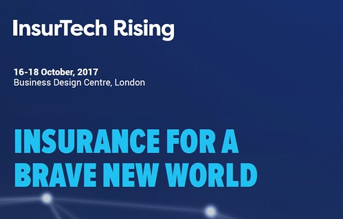 Trends in #Insurtech #Investing