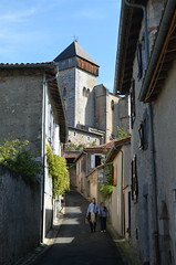 Reaching old age - Photo of Montsérié