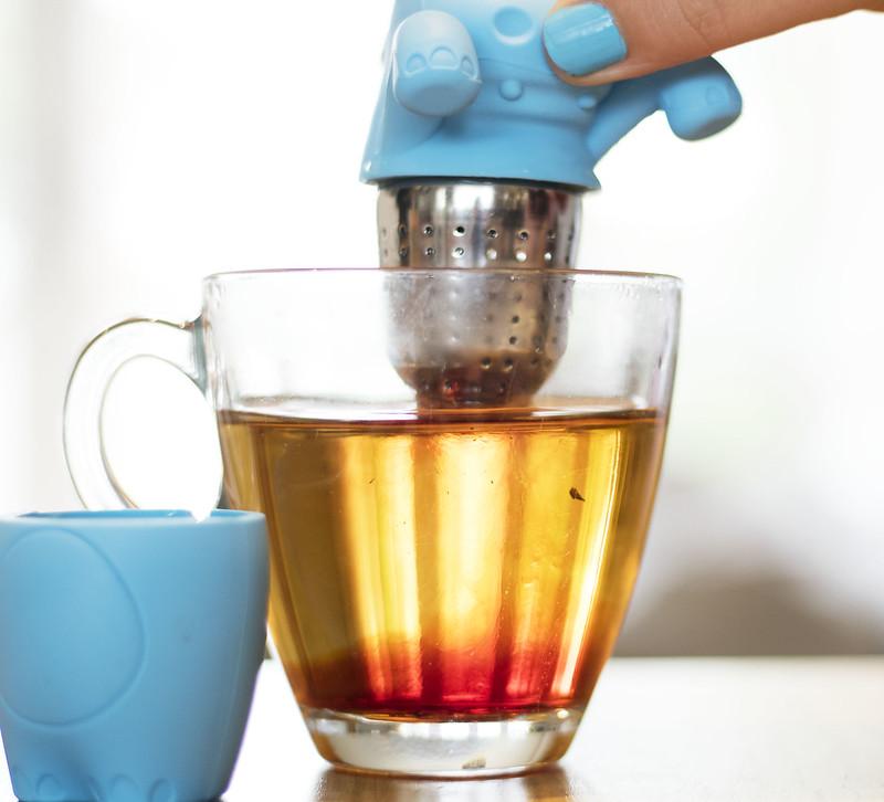 Ceylon Kenilworth Bop Tea Makers Brewing Hippo