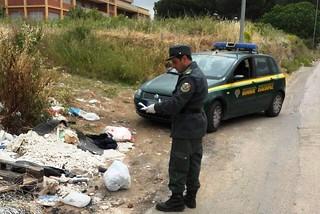 Noicattaro. Guardie Ecozoofile Anpana front