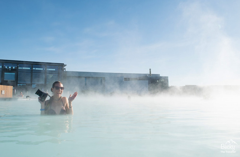 Blue Lagoon Iceland - Top tips for visiting the Blue Lagoon in Iceland