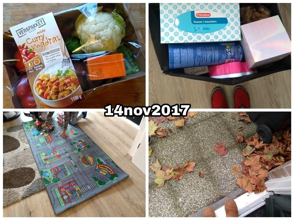 14 nov 2017 Snapshot