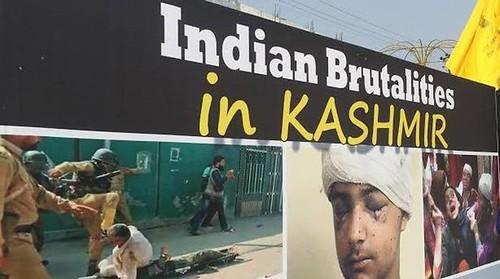 Indian Brutalities