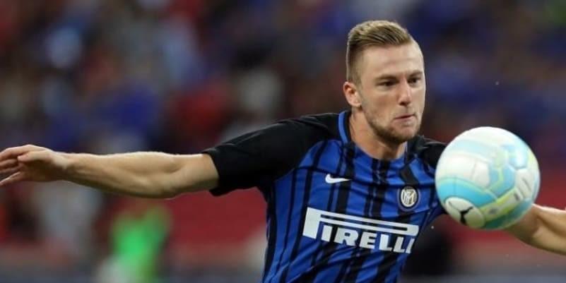 Bek Inter Milan Tidak Tertarik Pindah ke Barcelona
