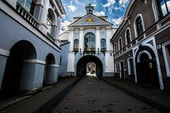 Aušros Vartai, Vilnius, Lithuania