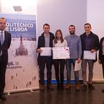 Ter, 28/11/2017 - 18:28 - Entrega dos prémios da fase regional  29 de Novembro de 2017