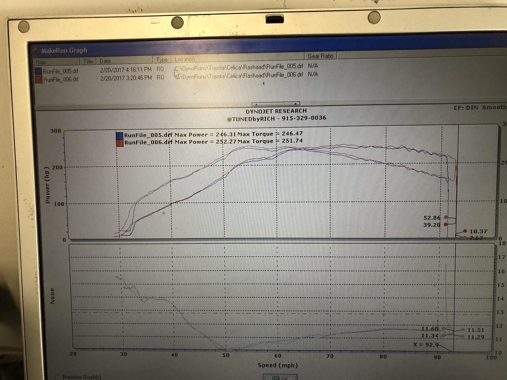 MS3PRO EVO on 4th Gen 3sgte - 6G Celicas Forums
