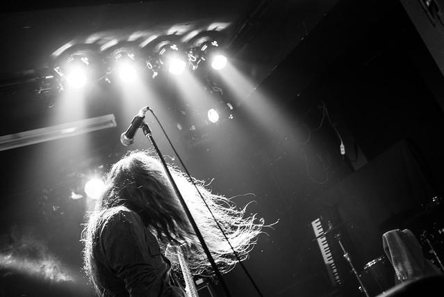 ROUGH JUSTICE live at 獅子王, Tokyo, 13 Dec 2017 -00377