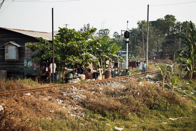 Myanmar #098