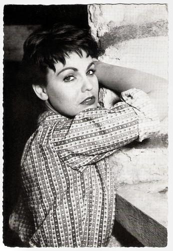Erika Remberg (1932-2017)