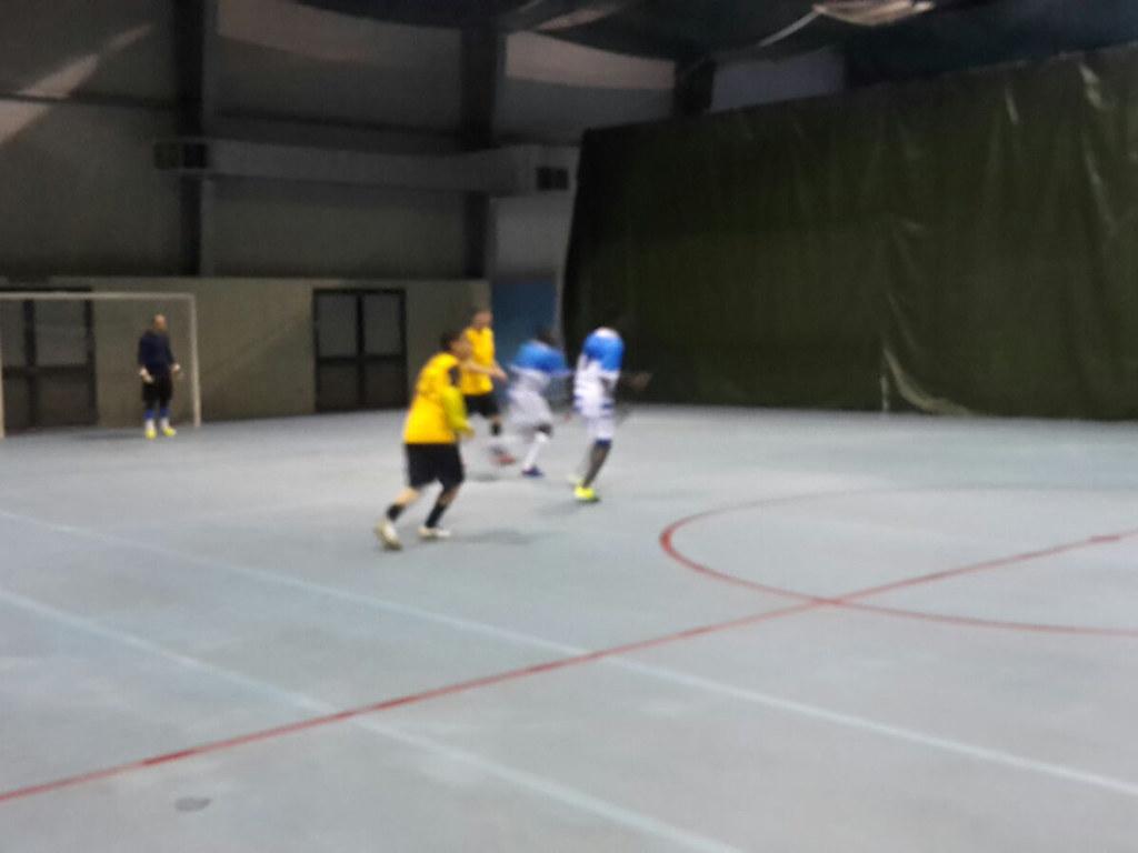 ⚽ Piacenza | Matadores Csg - Extravaganti Piacenza (11-6)