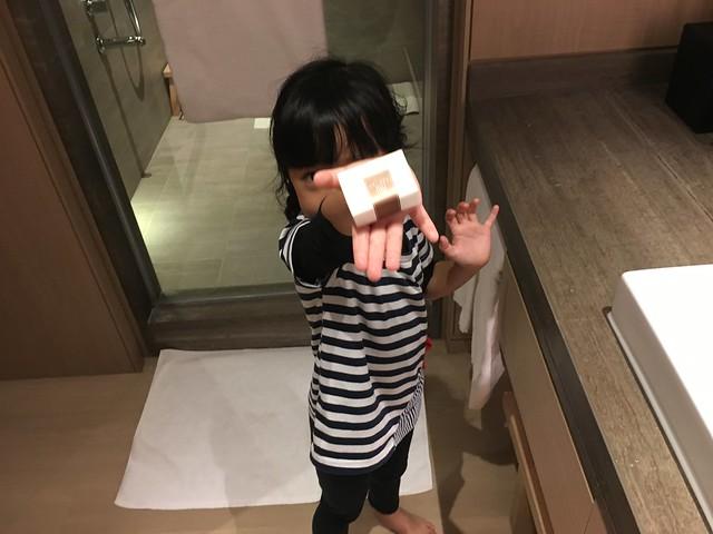 洗手!@宜蘭礁溪寒沐酒店