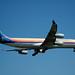 Air Jamaica A340 '6Y-JMP'