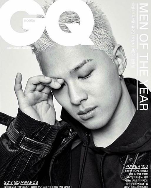 BIGBANG via _BBmusic - 2017-11-22  (details see below)