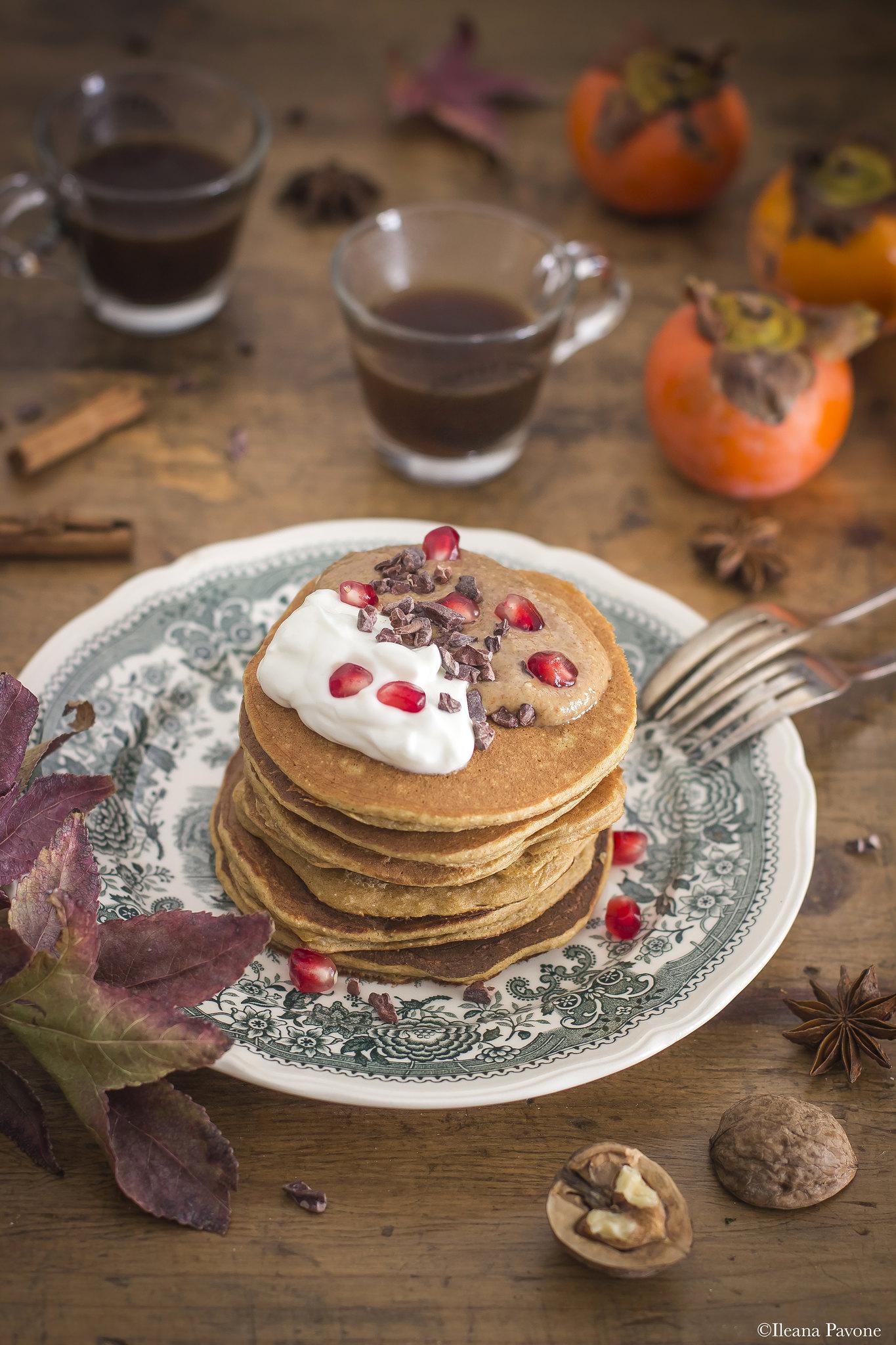 Pancakes ai cachi2
