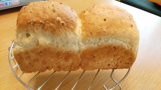 玄米食パン1