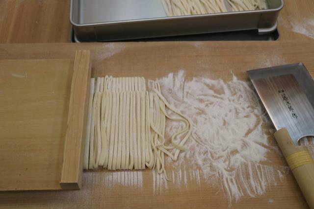 山のふるさと村 山のふるさと村クラフトセンター 奥多摩自然食作り(こんにゃく うどん