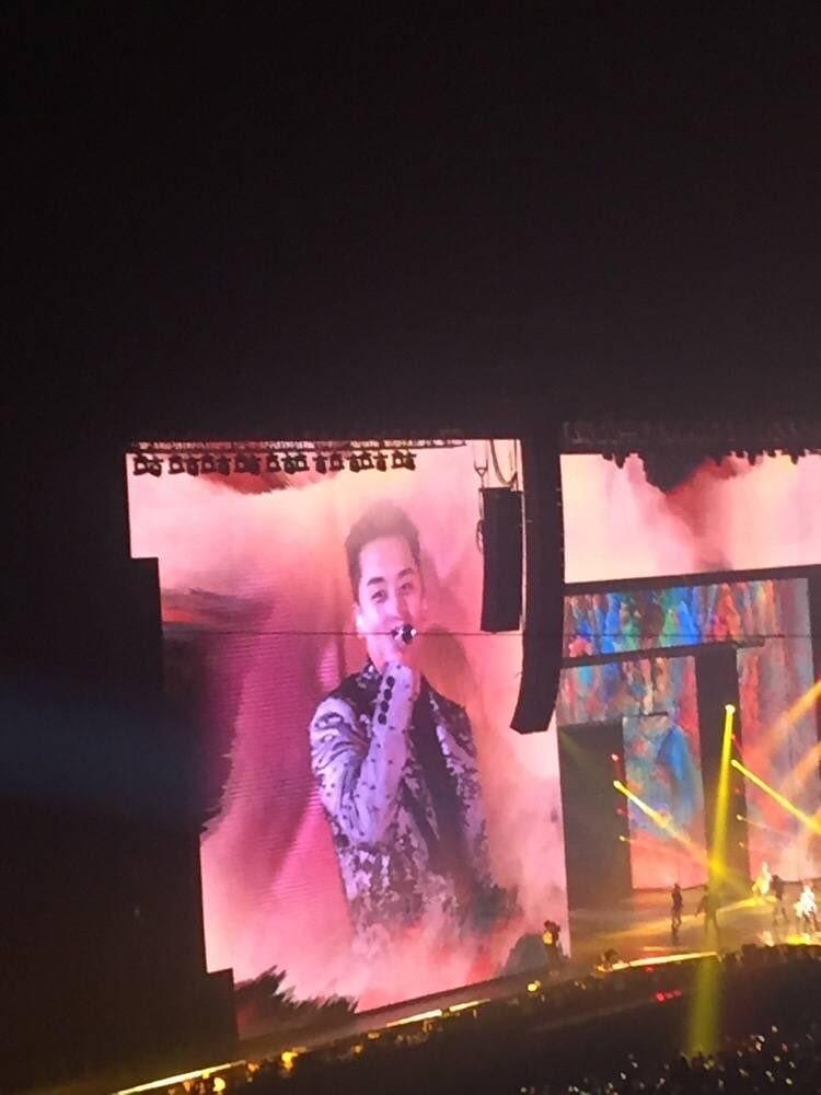 BIGBANG via GottaTalk2V1212 - 2017-11-18  (details see below)