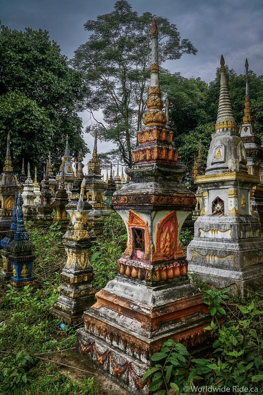 Laos Phonsavan