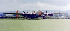 VP293 Avro Shackleton T.4