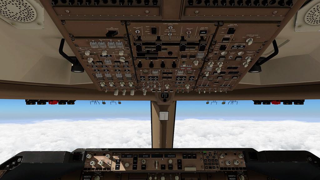 Novas texturas para o cockpit do 747-800 da SSG 37928044285_007371a3dd_b
