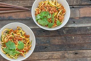 Spicy Sichuan Pork & Noodles-2