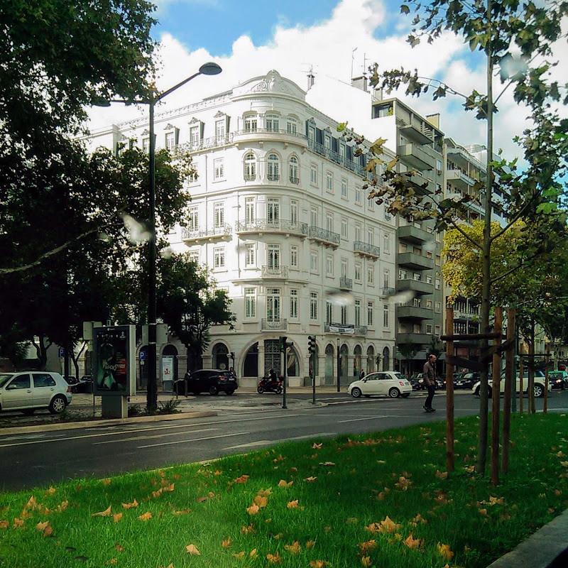 Av. da República, 37, Lisboa — (c) 2017