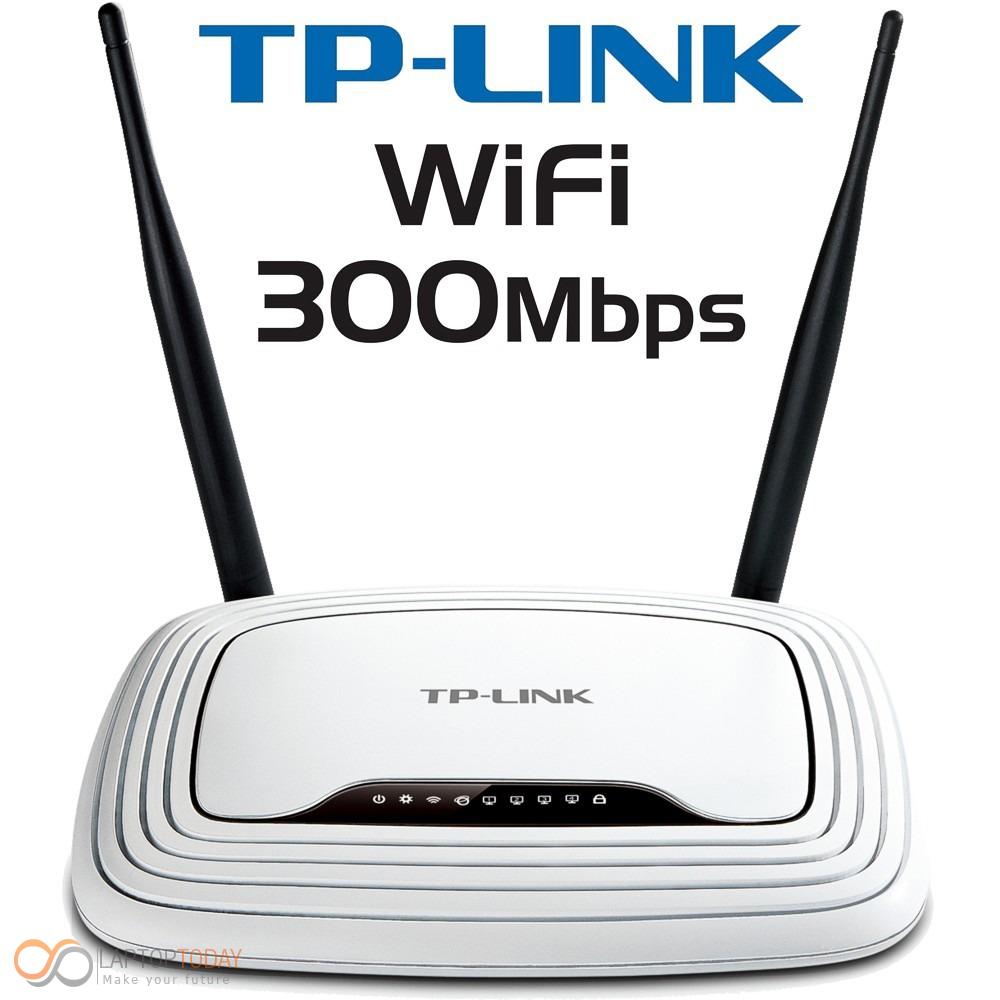 wifi wr-841n