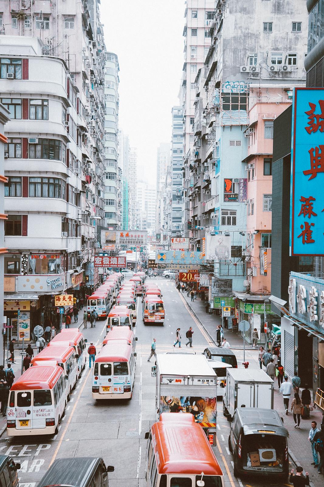 HONG KONG 3-32