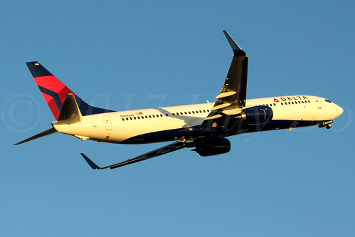 Boeing 737-932(ER)(WL) Delta Air Lines N886DN LN6659