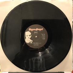 FREEEZ:SOUTHERN FREEEZ(RECORD SIDE-B)