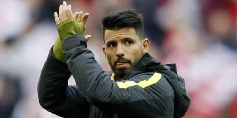 Setelah Kontraknya Habis Bersama Man City, Aguero Akan Bergabung Bersama Klub Idamannya