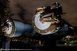 Imperial War Museum Guns | by Joseph Ho-wing Cheung