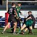 Oldham St Annes v Saddleworth Rangers Oldham Cup Final 5 Nov 17 -5