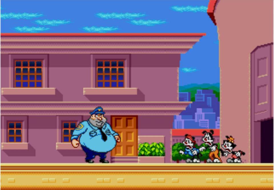 TOP   5 Juegos con estilo Cartoon Clásico