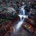 Buttermere falls