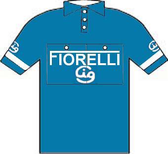 Fiorelli - Giro d'Italia 1949